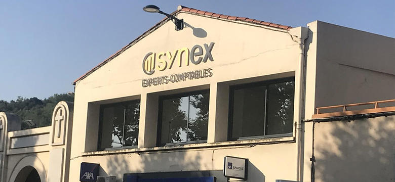 Cabinet d'expertise comptable SYNEX
